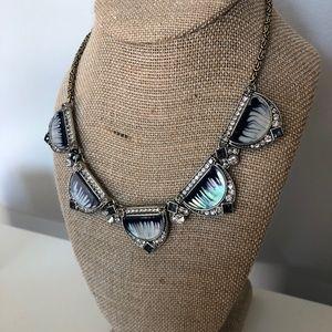 Serengeti Collar Necklace Chloe+Isabel